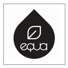 MyBridget Edle Trinkflaschen von EQUA