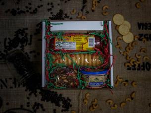BOX F - $24.00