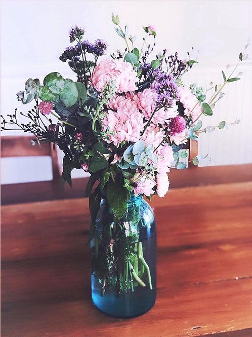 3 Month Seasonal Bouquet Subscription