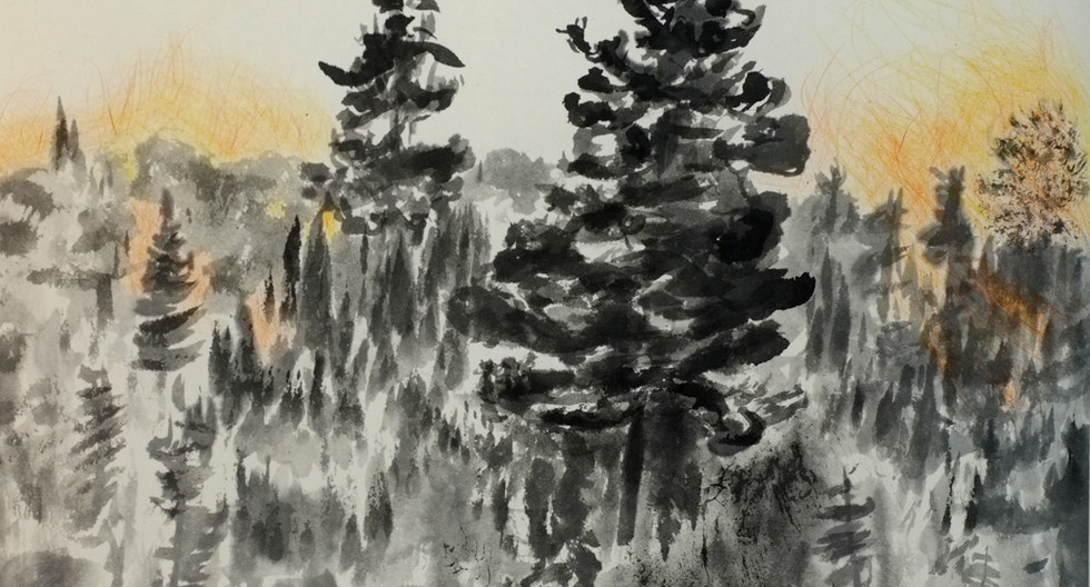 Golden-trees