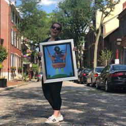 Philadelphia Art, 2018