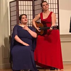 Le nozze di Figaro, NJ Vocal Arts Collaborative, 2019