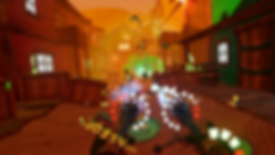 Copper Canyon: Town Screenshot 2