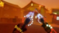 Copper Canyon: Town Screenshot 1