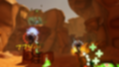 Copper Canyon: Canyon Screenshot 1