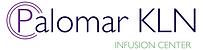 PalomarKLN Business Logo