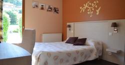 chambre confort orange gui