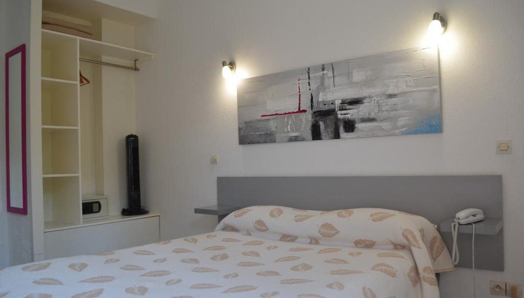 chambre standart double image