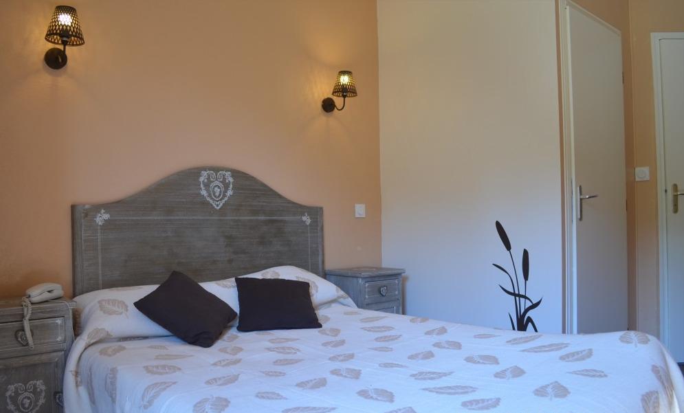 chambre confort roseau