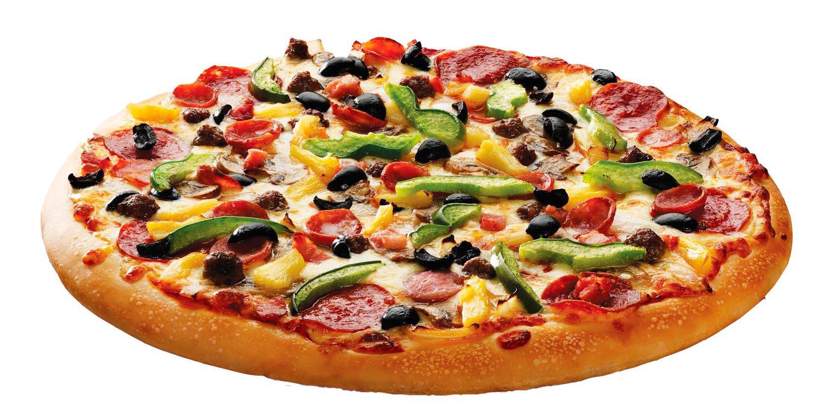 pizza soirée