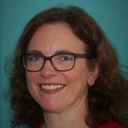 OPHTHALMOLOGIST - DR JENNY LAITHWAITE