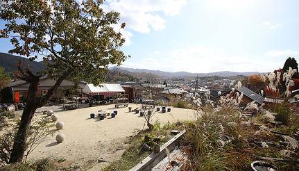 滋賀県南部甲賀市