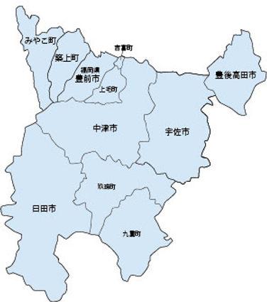 たたみ地図