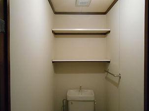 トイレ塗装