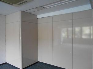 事務所塗装