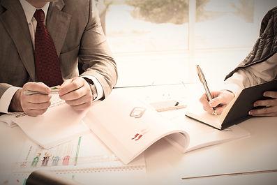 企業の賠償責任保険