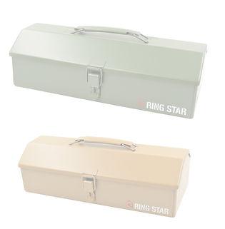 工具箱ミリタリーカラー
