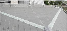 安曇野市株式会社アネシス屋根リフォーム1