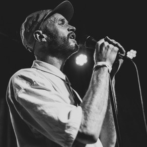 PREP Grooves Out At Brick And Mortar Music Hall