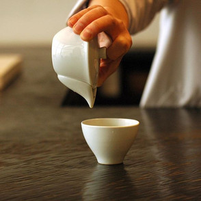 雨、小雪。さてさて、「風」から「茶」へあと8日。_すばらしき「茶」の深さをとっぷ