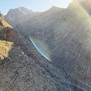 rainbow road to go the waterfall.jpg