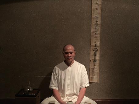 高定石老師来日イベント「秋の台湾茶流会」@DOKI ROKKO(神戸)