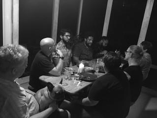 'sindikit Community Conversations #2: DESIDERIUM