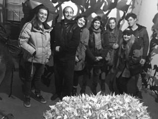 'sindikit loves visitors!