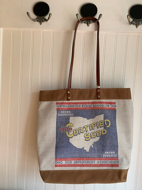 Ohio Certified Carry All Tote