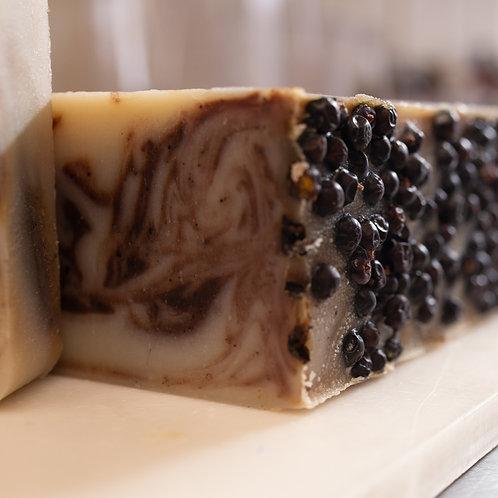 Juniper Berry Handmade Soap