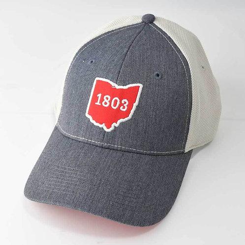 Ohio 1803 Hat