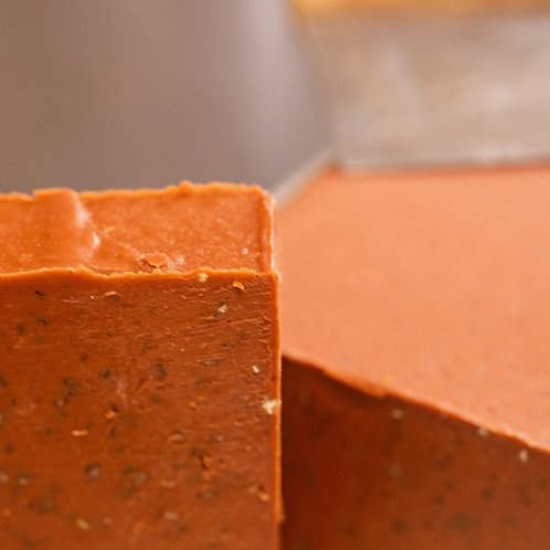 Poison Ivy Handmade Soap