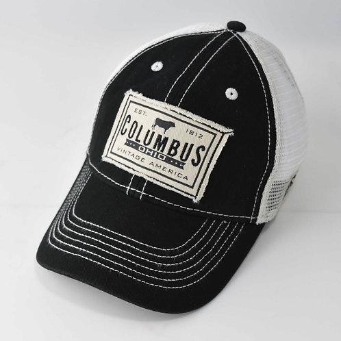 Columbus Ohio Trucker Hat