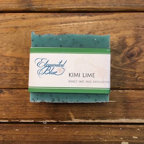 Kiwi Lime Handmade Soap