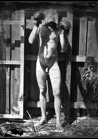 Nude Erotic