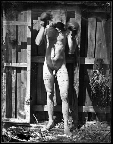 Nude Kink Erotic