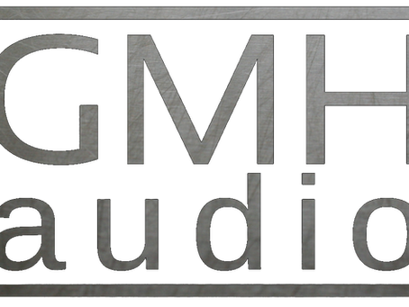 Welcome to the GMH Audio Blog!