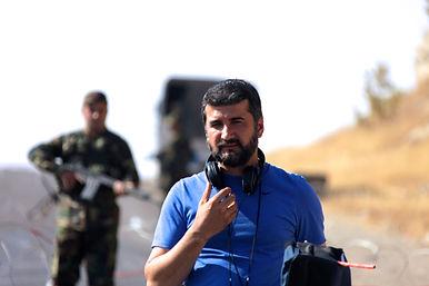 Hisham new-kurdistan.JPG