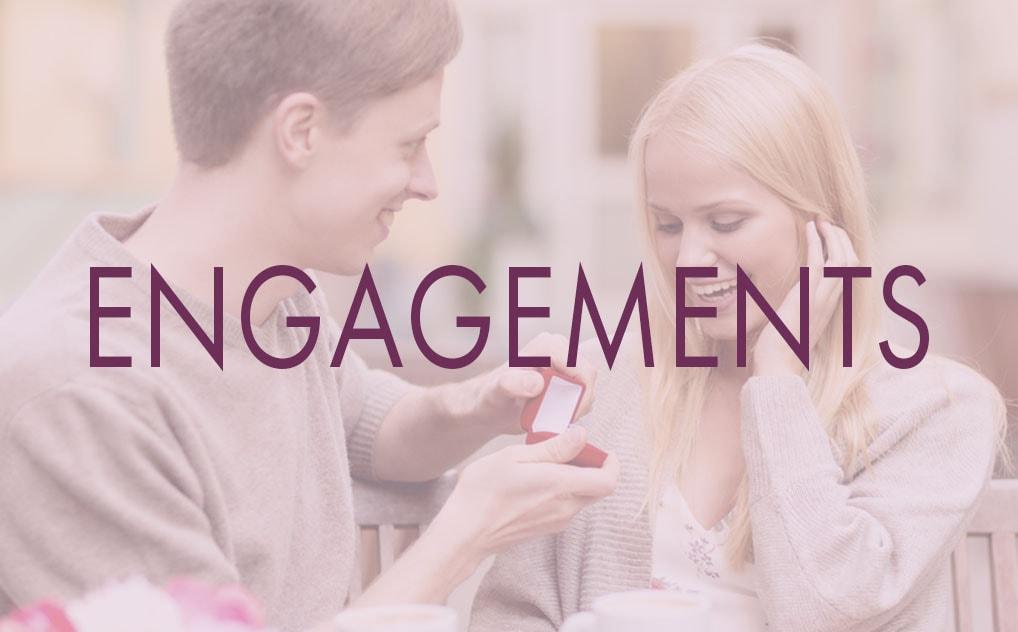 Send an ENGAGEMENT E-Singing Telegram