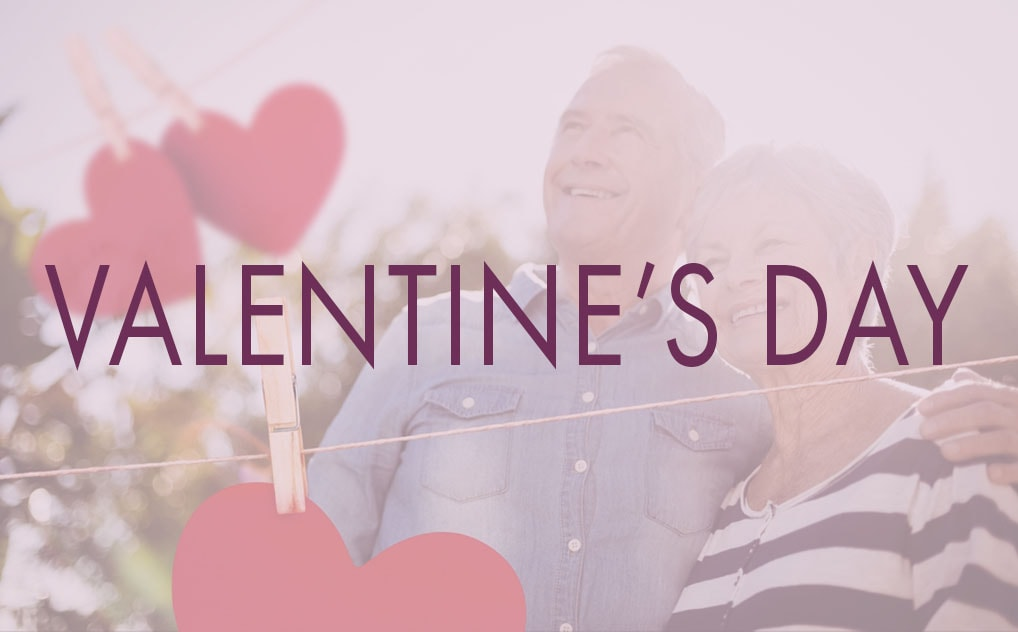 Send a VALENTINE'S DAY E-Singing Telegram