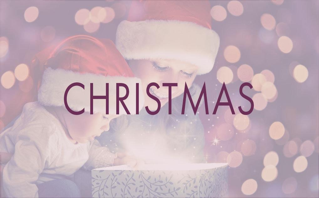 Send a CHRISTMAS E-Singing Telegram