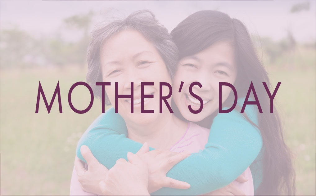 Send a MOTHER'S DAY E-Singing Telegram