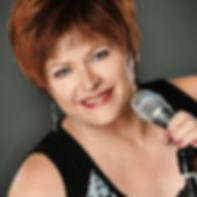 "Marianne LeMoine Phoenix - Creator & star of ""50 Pounds from Stardom"" show"