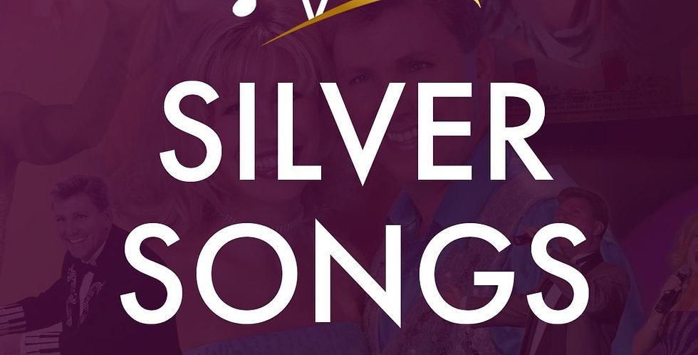 SILVER SONGS PACKAGE