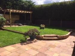 Garden Design and Furniture