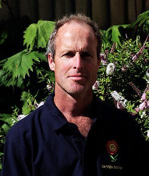 Gardener for large gardens