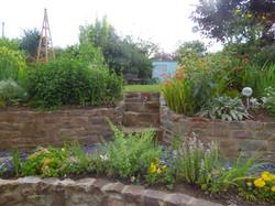 Garden Terrace Design & Build