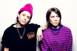 Tegan & Sara, TLOBF