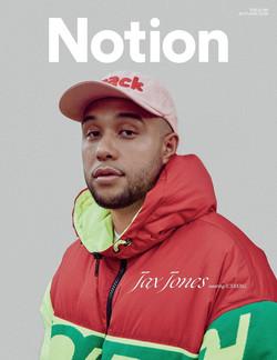 Jax Jones, Notion