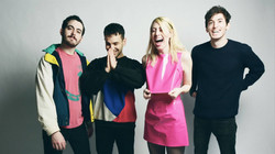 Charly Bliss, MTV